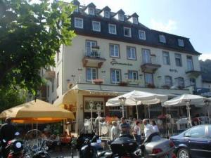 Hotel-Café Germania
