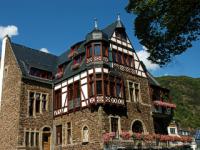 Hotel Villa Vinum