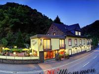Landhaus Friedrichs Hotel Garni