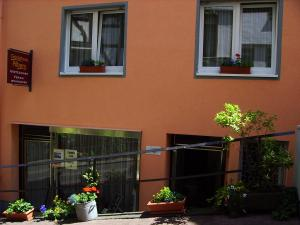 Gästehaus Albers