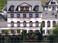 Hotel Weinstube Hieronimi