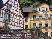 Gästehaus Milz